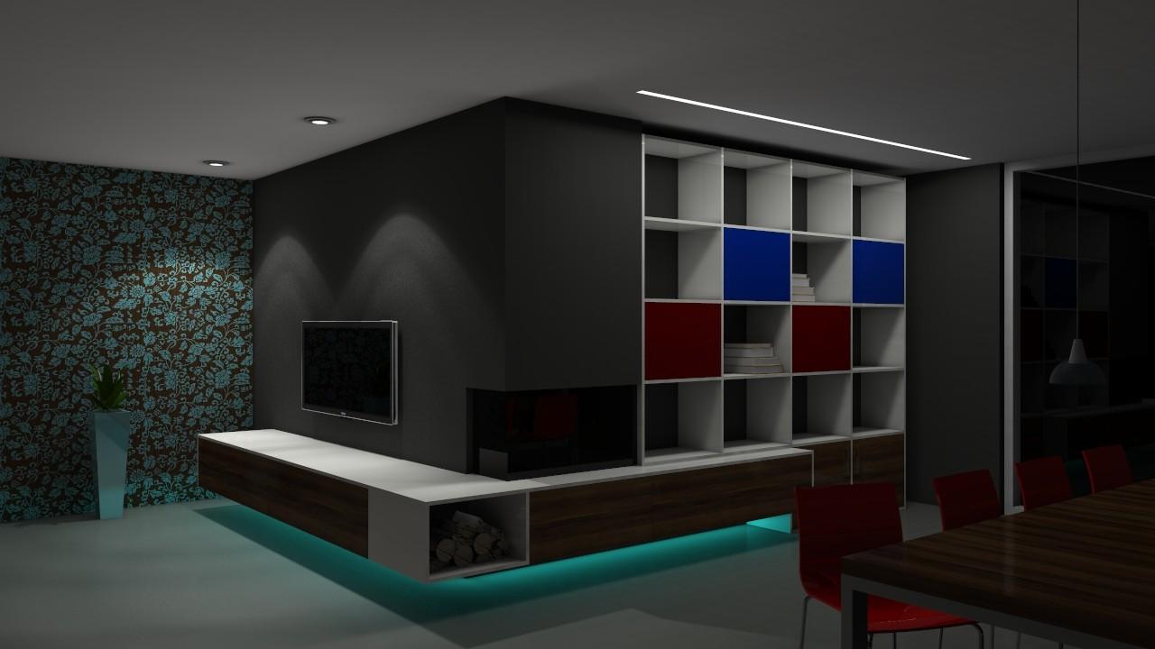 In tens groep by jamo restiau for 3d interieur ontwerpen gratis